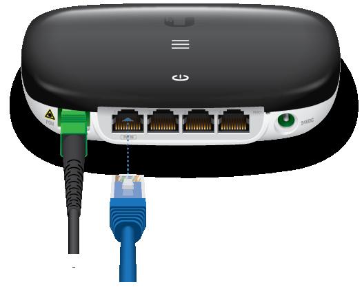 UFiber WiFi(UF-WFI) 34