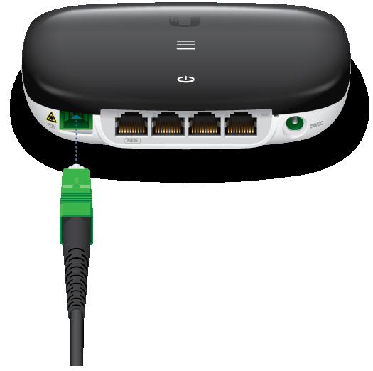 UFiber WiFi(UF-WFI) 33