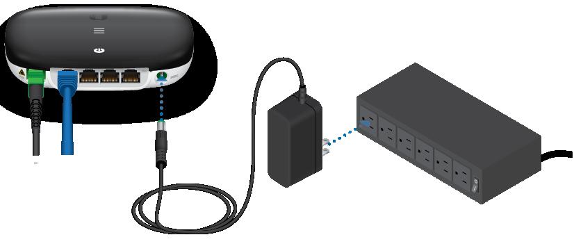 UFiber WiFi(UF-WFI) 35